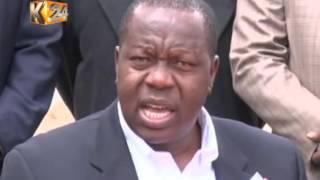 Matiang'I atangaza mikakati ya kuzuia wizi wa KCPE na KCSE