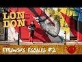 watch he video of Etranges Escales #2 : Londres