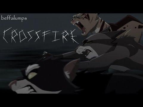 :Crossfire: | Inspirational Animators Tribute