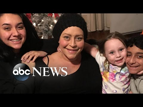 Willie Moore Jr. - WATCH! Holiday miracle for pregnant mother