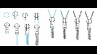 How To Draw A Zipper Step By Step Drawing Tutorial