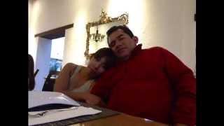 VIVIMOS SIEMPRE JUNTOS-SASHA BENNY Y ERIK