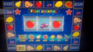 Fruit Cocktail sau Capsunele Aparat(Capsunele., 2010-07-20T13:18:11.000Z)
