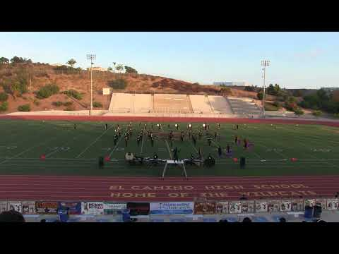 Oceanside Marching Pirates 2017 - Into the Cosmos - Sept 30, 2017