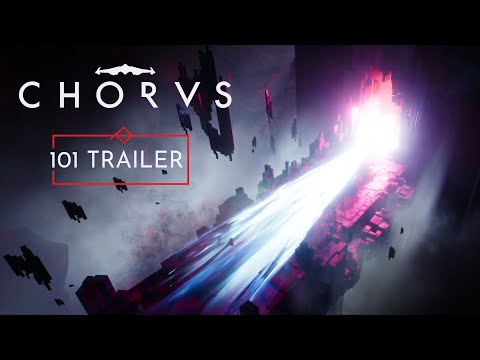 Chorus - 101 Trailer