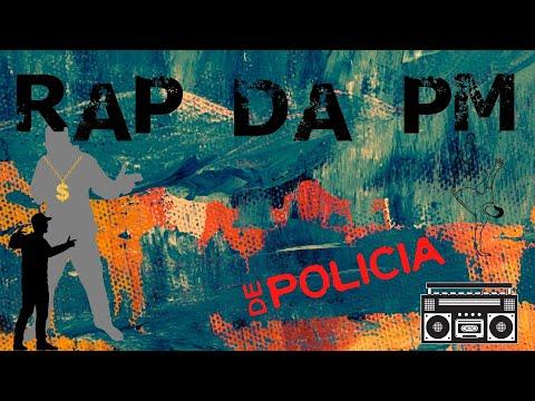 Rap Da Pm E Amigo Policial Sargento Lago Letras Mus Br