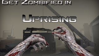 Counter-Strike Online 2 Zombie Mode(Uprising)