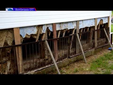 ТРК РАІ: Отримати компенсацію від держави сподіваються мешканці сіл Запруття