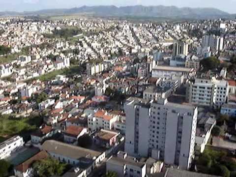 SEREMA PALACE HOTEL - LAVRAS - MINAS GERAIS