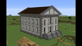 Building A Court- Minecraft *Live*