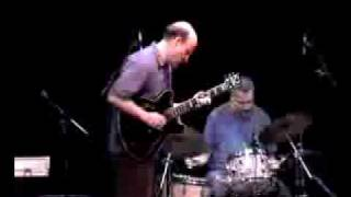 John Scofield There Is No Greater Love