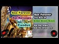 SAX FOREVER - EXODUS - MUSIC AND LOUNGE - AMBIENT MUSIC  - COPPELIA OLIVI