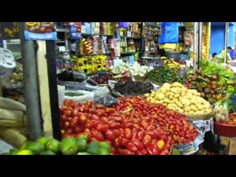 Guatemala Markets have the best fresh produce