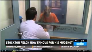 Jeremy Meeks (Mugshot Guy) Interview Famous Social Media Criminal Girls Going Crazy Over