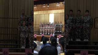 Publication Date: 2016-10-08 | Video Title: 曾梅軍團