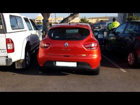 Port Elizabeth's worst parking of the week