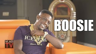 Boosie on Lil Nas X Coming Out: Now We Know What He was Riding On (Part 14)