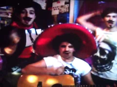 The Midnight Beast Booty Call Ustream
