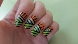 Como decorar tus uñas! - LUNA.