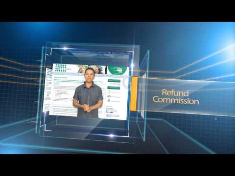 MyMoney Refund of Commissions