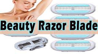 Best beauty razor blade for women   best razor blade review   best safety razor blade for women