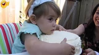 Top 10 Funny Babies Videos 2018