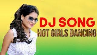 Tu cheeze Badi hai | DJ Song - With Hot Girls Dancing | New Dj Song 2017