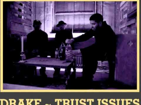Drake - Trust Issues (Screwed & Chopped By Slim K) (Download Inside!!!)