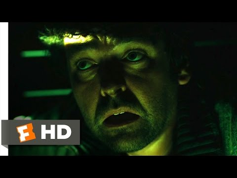 Saw 3 (3/8) Movie CLIP - A Shell of Your Former Self (2006) HD