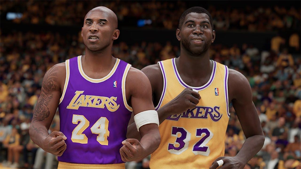NBA 2K21 MyTEAM: Fan Favorites 2