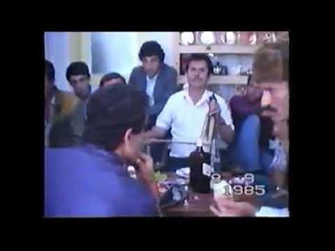 Katip Şadi   Sene 1985