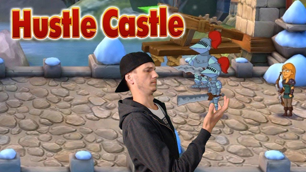 Hustle Castle Tipps Und Tricks Deutsch