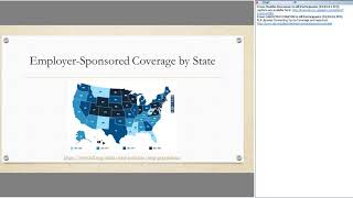 PNR Rendezvous - Health Insurance Literacy and How Librarians Can Help - 10/16/19