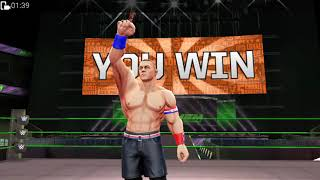 New WWE game review WWE mayhem  //डब्लू डब्लू ई समीक्षा डब्ल्यूडब्ल्यूई मेहेम