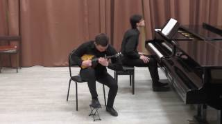 """А. Цыганков """"Славянский концерт 1 часть"""".mp3"""
