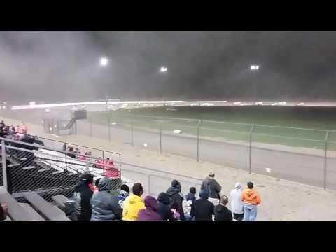 Finale Mohawk speedway