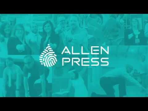 Allen Press 2017 Community Open House