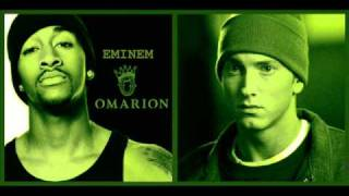 Eminem - Im So Cold (Featuring Omarion) 2011 Download + Lyrics