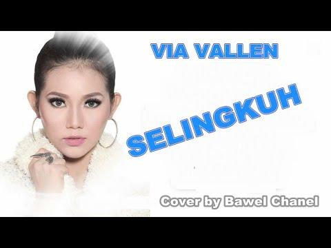 VIA VALLEN -SELINGKUH BEST SONGS