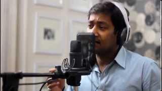 Moh Moh Ke Dhaage Song Cover - Dum Laga Ke Haisha | Kapil Khankriyal