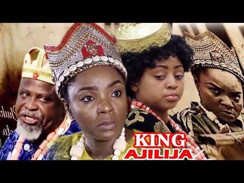 Download King Ajilija Season 2  - Chioma Chukwuka 2017 Latest Nigerian Nollywood Movie