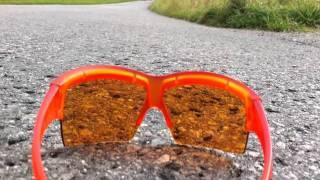 Radbrille Gloryfy G4 - Praxistest