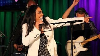 Sheila E - The Glamorous Life (live @ EversStaatOp538)