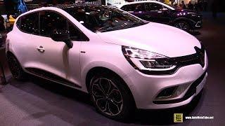 2018 Renault Clio Bose Edition - Exterior And Interior Walkaround - 2017 Frankfurt Auto Show