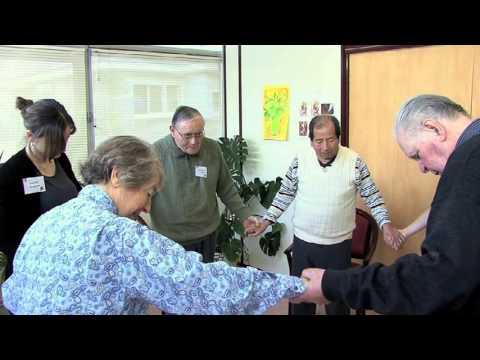 Ateliers (2) Thérapeutiques Alzheimer - Equilibre et gym douce