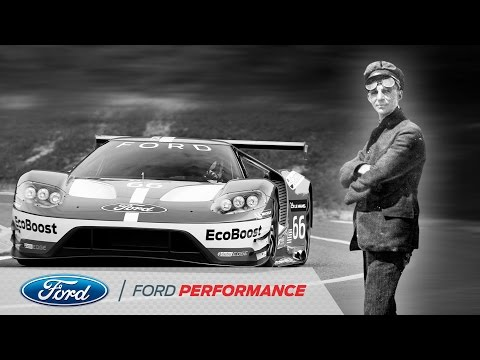 Henry Ford: An Icon | Ford Performance History | Ford Performance