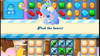 Candy Crush Soda Saga Level 68 walkthrough