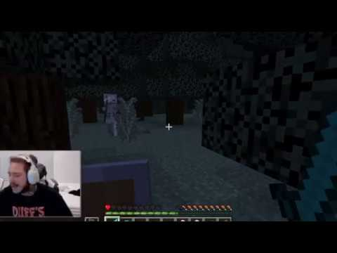 post malone freaks out on minecraft stream