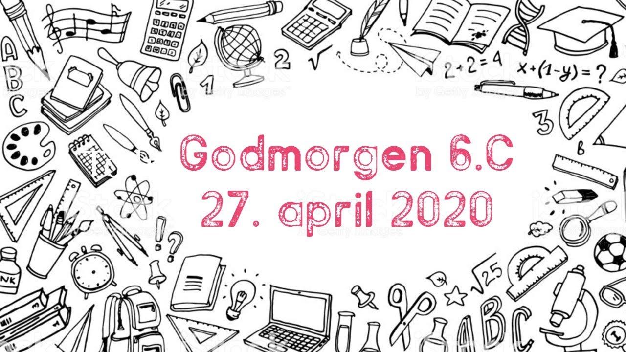Hjemmeskole-27-4-2020