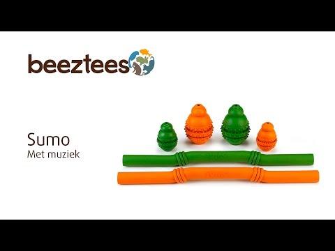 Beeztees - Sumo (met muziek)